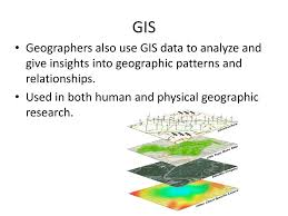 Geographic Patterns Impressive Introduction To Human Geography Ppt Download