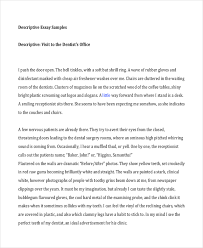sample essay test in english hall