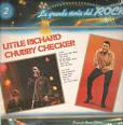 Back to Back: Little Richard & Chubby Checker