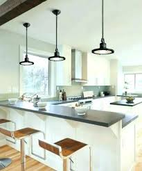 pendant lights above island how to hang over kitchen hanging low abov