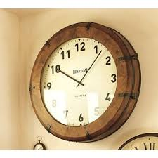 Ellis Station Clock | Pottery Barn