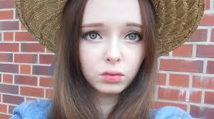 korean big eye makeup big eyes ulzzang makeup tutorial you