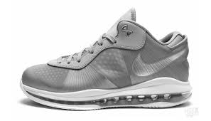lebron 8 low. lebron 8 v2 low \u201cwolf grey\u201d lebron t