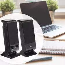 Mini USB Âm Thanh Loa V 112 Laptop Máy Tính Để Bàn Kỹ Thuật Số Di Động 2.0  Máy Vi Tính Nhỏ Loa Siêu Trầm Portable Speakers
