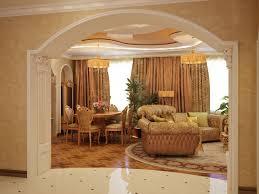 13 custom arch design for living room you ll love