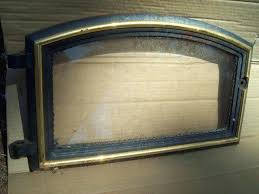 fireplace glass doors replacement excellent fireplace glass door replacement decorations from the fireplace intended for fireplace