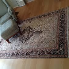 photo of zeytounian oriental rug cleaning repair san go ca united states