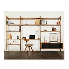 33 spectacular design wall unit desk nuevo theo with 2bmod combo bookcase ikea furniture designs uk