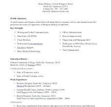 Medical Receptionist Resumes Do Medical Receptionist Resume Resume