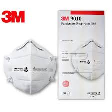 3m N95 Mask Size Chart 3m Particulate Respirator 9010 N95 Niosh Approved Mask And Respirator
