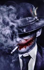 iPhone HD Wallpaper Joker - iPhone 5s ...