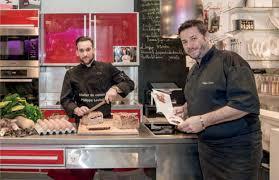 Atelier De Cuisine Les Toques Blanches Lyonnaises Association De