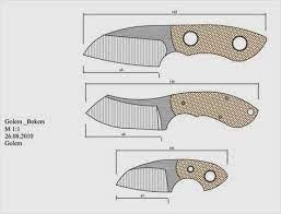 Plantillas de cuchillos completa 170 cuchillos (1 archivo) cuchillo artesanal paso a paso. 58 Ideas De Plantillas Para Cuchillos Plantillas Para Cuchillos Cuchillos Plantillas Cuchillos