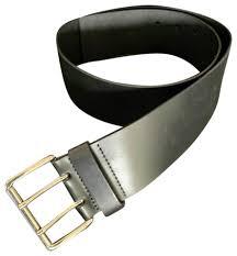 M Designer Belt B S M Wide Designer Belt