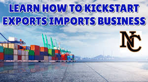 Imports Business Upcoming Events Learn How To Start Exports Imports