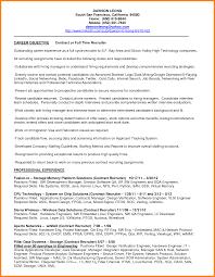 resume printable recruiter resume summary recruiter resume summary printable recruiter resume summary