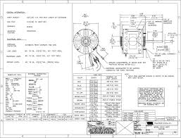 wiring diagram for blower motor for furnace ireleast info d1056 century 1 2 hp 3 speed direct drive fan
