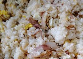 Jangan lupa koreksi rasanya lalu angkat dan tuang ke piring. Resepi Nasi Goreng Kampung Viralyang Mudah Dan Lazat Masakan Malaysia Pedas