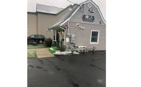 If you drive west on bloomfield ave in north caldwell its easy to pass jola coffee. Jola Coffee Caldwell Nj Alignable