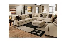 Simmons Customer Service Furniture Simmons Sectional For Comfortable Seating