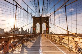 Who Designed The Brooklyn Bridge Brooklyn Bridge The Amazing Story Of A Nyc Landmark