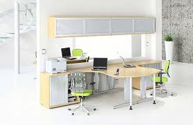 two desk office layout. Exceptional Two Desk Office Layout Home For 2 Wonderful Ideas Ikea Furniture Large Black F