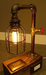 edison desk lamp by homeprosplus