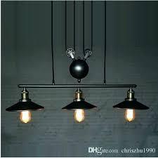 retractable pendant light fixture retractable pendant lights incredible adjustable
