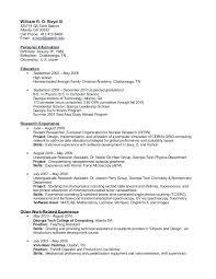 Chemist Resume Unique Chemistry Resume Sample Httpresumecompanioncom Career Chemistry