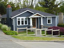 best exterior paint colors for small housesArchitecture Charming Small Craftsman Style Homes Ideas With Grey