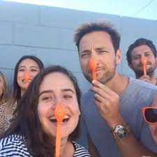 Cheeky helps to mobilize Our network with 100k orange spoons | Feeding  America