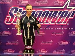 Local Dancer Named National Champion for the 2nd Year   Madison ...