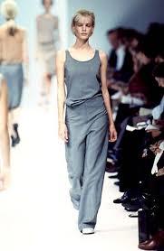 Jil Sander в 2020 г (с изображениями) | Модные стили, Стиль 90 ...