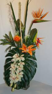 Small Picture silk tropical flower arrangements SILK FLORAL ARRANGEMENTS
