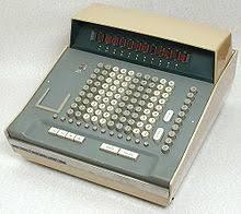 История вычислительной техники Википедия 1961 электронные калькуляторы править править код