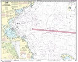 Noaa Nautical Chart 13267 Massachusetts Bay North River