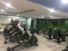 gyms in kphb colony hyderabad