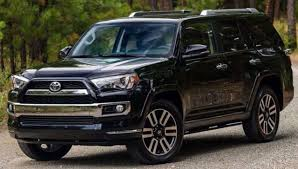 2018 Toyota Sequoia Review – Interior, Exterior, Engine, Release ...