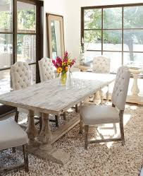 White Wash Dining Room Set Incredible Lovely