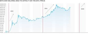 History of bitcoin halving & bullrun. Bitcoin Halving In 2020 Everything You Need To Know