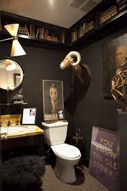 best 25 gothic bathroom ideas