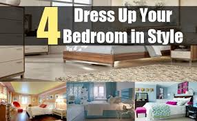 40 Dress Up Your Bedroom In Style How To Create A Stylish Bedroom Cool Dress Up Bedroom Style