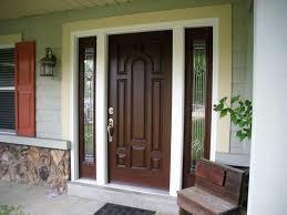 replacement front door replacement front door glass panels