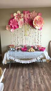 pink baby shower decorations ideas baby shower decorations for a girl ideas photo photos on gold pink baby shower decorations
