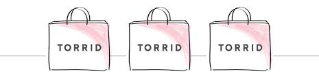 You will receive 25% off your first online purchase with the torrid credit card, which could save you a bundle if you time things right. Torrid Credit Card Torrid