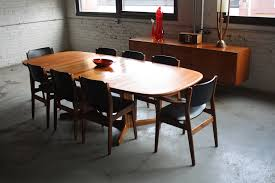 mid century dining table how to make a diy midcentury modern collection in diy mid century