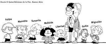 """Résultat de recherche d'images pour """"mafalda"""""""