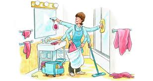 House Keeping Images Communication Is Key When Revamping Housekeeping Procedures