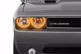 Halo Light Kits For Cars Rgb Halo Kits Multicolor Halo Lights The Retrofit Source
