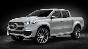latest car releases south africaMercedesBenz launches doublecab bakkie  coming to South Africa
